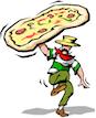 Mama Mead's Pizzeria logo