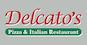 Delcato's Pizza & Italian logo