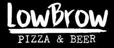 Low Brow Pizza & Beer