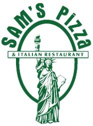 Sam's New York Style Pizza & Italian Restaurant