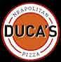 Duca's Neapolitan Pizza logo