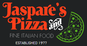 Jaspare's Pizza logo
