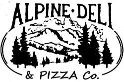 Alpine Deli & Pizza Co