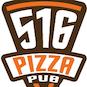 Pizza Pub 516  logo