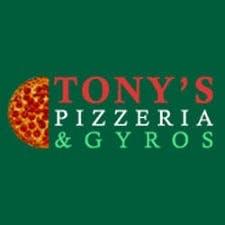 Tony's Pizzeria & Gyro's