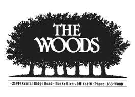The Woods Restaurant & Lounge