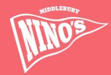 Nino's Sicilian Pizza