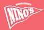 Nino's Sicilian Pizza logo