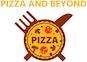 Pizza & Beyond logo