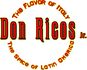 Don Rico's Jr logo