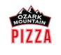 Ozark Mountain Pizza logo