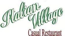 Italian Village Casual Restaurant