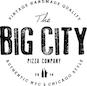 Big City Pizza logo