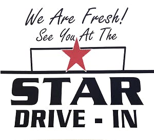 The Star Drive In