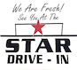 The Star Drive In logo