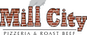 Mill City Pizzeria logo