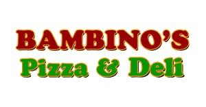 Bambino's Pizza & Deli 3