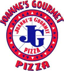Joanne's Gourmet Pizza