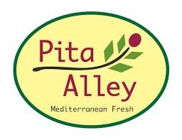 Pita Alley