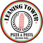 Leaning Tower Pizza & Pasta logo