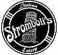 Stromboli's logo