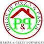 House of Pizza & Pasta logo