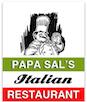 Papa Sal's Italian Restaurant logo