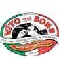 Vito & Sons Italian Restaurant & Pizzeria logo