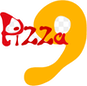 Pizza 9 Louisiana Blvd logo
