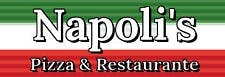 Napoli's Italian Restaurant & Bar