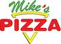 Mike's Pizza Italian Restaurant logo