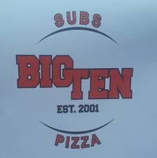 Big Ten Subs & Pizza