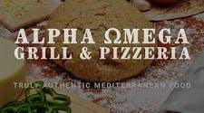 Alpha Omega Grill & Pizzeria