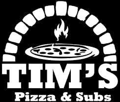 Tims Pizza & Subs