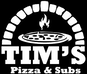 Tims Pizza & Subs logo