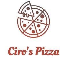 Ciro's Pizza