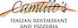 Camillo's Italian Restaurant, Pizzeria & Bar logo