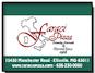 Faraci Pizza logo