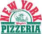 Yaghi's New York Pizzeria logo