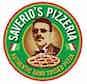 Saverio's Pizzeria logo