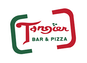 Tangier Bar & Pizza logo