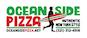 Oceanside Pizza logo