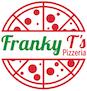 Franky T's Pizzeria of Hildebran logo