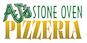 AJ's Stone Oven Pizzeria logo