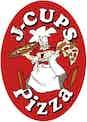 J-Cups Pizza logo