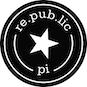 Republic Pi logo