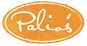 Palio's Pizza & Bar logo