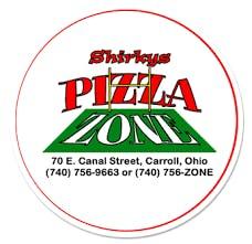 Shirky's Pizza Zone