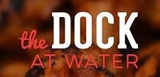 Dock At Water