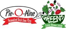 Pie O Mine Greens